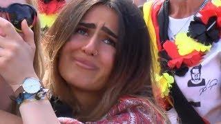 Nagenieten: Duitsers huilen, Jantje lacht! 😭😂| NEDERLAND - DUITSLAND
