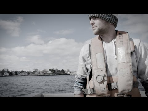 Fishing Safety Success Story: The More You Wear It, The Better Off You Are