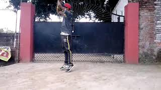Chura liya Hip hop dance video,,, DanceR Harry Sharma,,,,