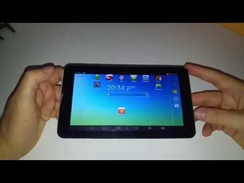 Teclast X70 3G Atom X3 SoFIA User Review