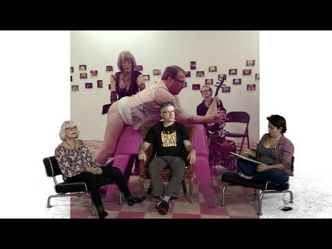 Episode #39 - Sheree Rose & Raven Servellon - Modern Art Blitz