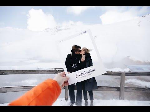 FIRST TRIP WITH BOYFRIEND - ICELAND!