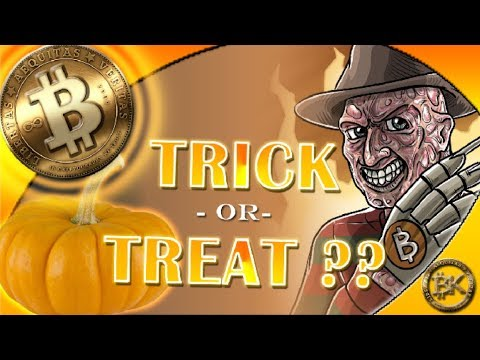 BTC $6500: What's Next?🎃 Bitcoin Price Prediction Cryptocurr