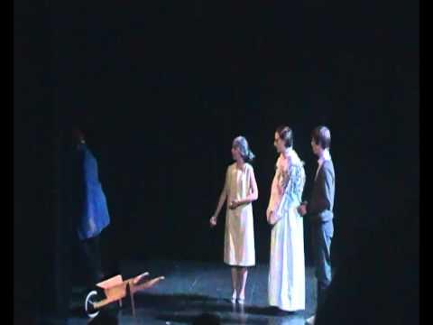 Théâtre Rollmops - Harold et Maude (Partie 1)