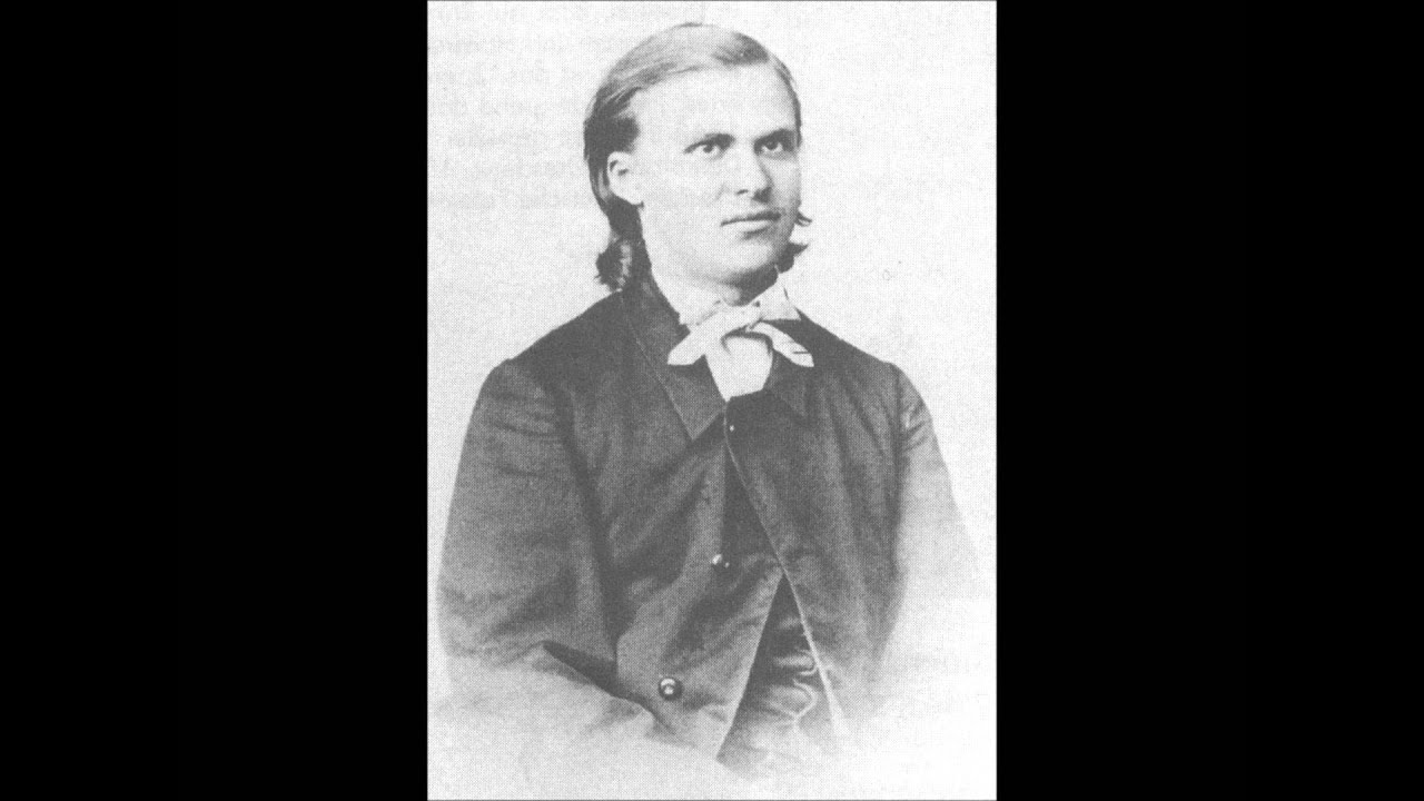 Friedrich Nietzsche From Childhood Piano Music Youtube