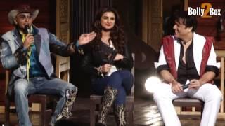 Ranveer Singh: I am the biggest fan of Govinda