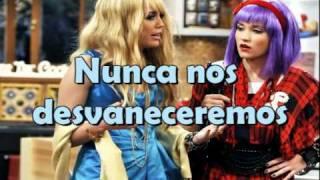 Wherever I Go Hannah Montana Forever feat. Emily Osment Espaol.mp3