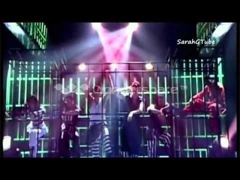 Sarah Geronimo - MAMA2012 Best Asian Artist Philippines (Part 2)