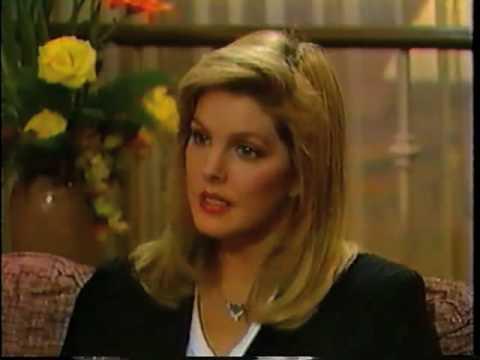JC's interview with Corbin Bernsen & Priscilla Presley (1980's)