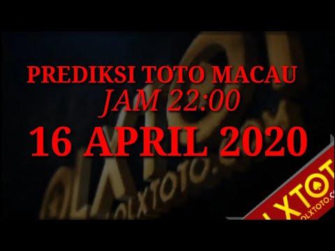 prediksi-toto-macau-jam-22:00-16-april-2020