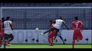 Ligue 1, 16 giornata, angers montpellier 6-1