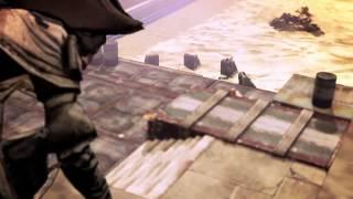 Borderlands 2 - Psycho Pack: La storia di Krieg