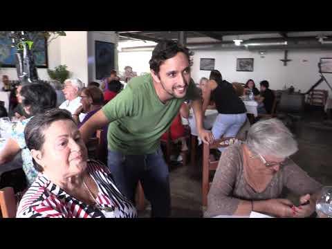 Passeio Sénior às Minas do Lousal - Junta de Freguesia de Campolide