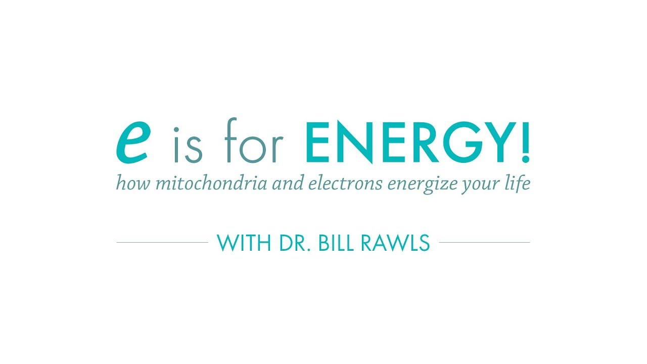 E is for Energy! How Mitochondria and Electrons Energize Your Life