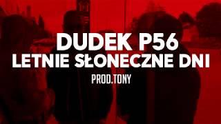 15.DUDEK P56 - LETNIE SLONECZNE DNI PROD.TONY M (MY TAPE D12)