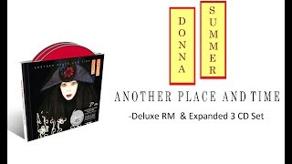 Baixar Unboxing: Another Place and Time - Donna Summer (Expanded Deluxe Edition)