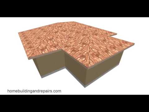 Hip Roof Home Addition Design Ideas – Architecture And Planning