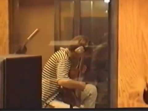 The Man with The Chords (Dave Hardington)