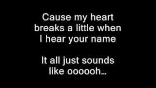 Download Bruno Mars - When I Was Your Man (lyrics) Mp3 and Videos