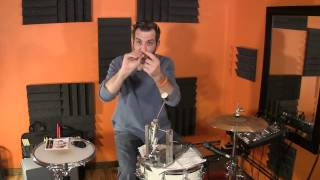 dw machined direct drive pedal review demo with jai es