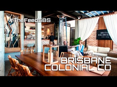 British Colonial Co celebrates colonialism & bad taste - The Feed
