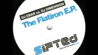DJ Ebar vs. DJ Dimension - Acid Is Music