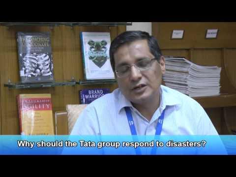Tata AIG: Employee Disaster Response Training Program