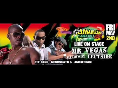 Jamaican Dancehall Special Mixtape By Dice The DJ