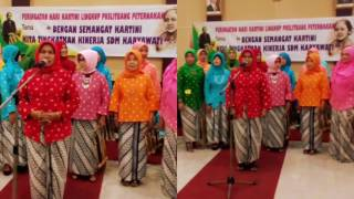 Download Video FOTO KEGIATAN KARTINI LINGKUP PUSLITBANGNAK 2017 MP3 3GP MP4