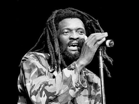 True Son of Africa, Best of Lucky Dube the Legend. NonStop Remix