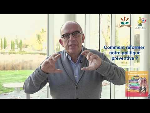 Assises prévention addictions - Ancenis 2017 - Jean-Pierre Couteron