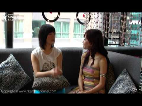 超級巨聲2幫吳筠怡Kristy @友唱都 訪問 - YouTube