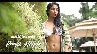 A freewheeling chat with Pooja Hegde   Pooja Hegde interview   Femina