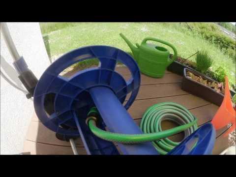 """1//2/"""" Gartenschlauch Bewässerung Hochdruck Wasserschlauch Schlauch 50 m DN 15"""