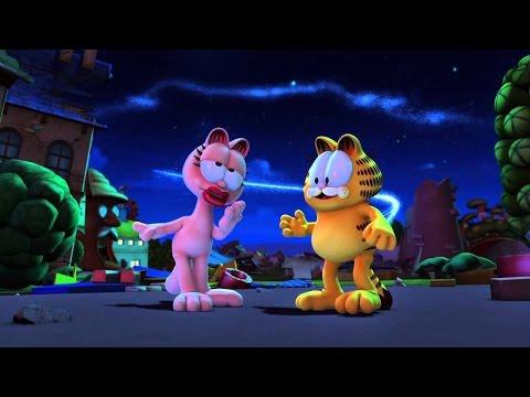 Super garfield video streaming - Garfield et cie youtube ...