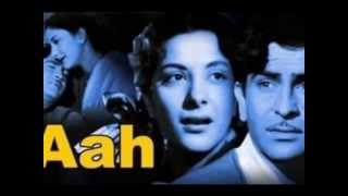Aaja Re Ab Mera Dil Pukara -  Aah - Anonymous