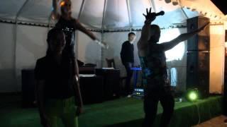 Дом 2, Солнцев Рустам, танцы.