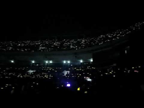 Last dance (vip sing)Bigbang 0to10 final in seoul 2017-01-08