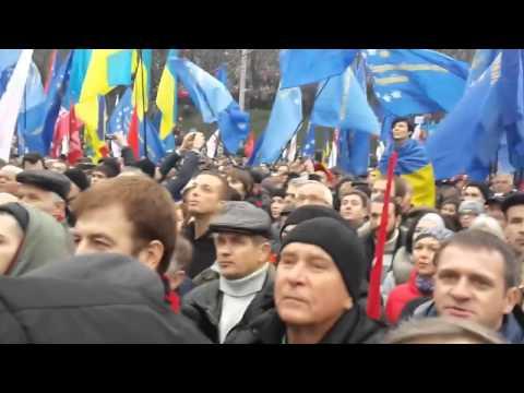 Червона Рута (video from Arsen Avakov)