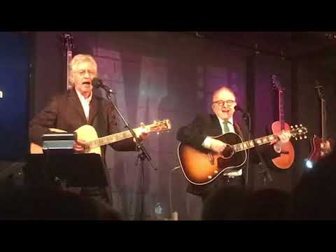 """Peter Asher and Jeremy Clyde - """"A World Without Love"""" - May 20, 2018 at McCabe's Mp3"""