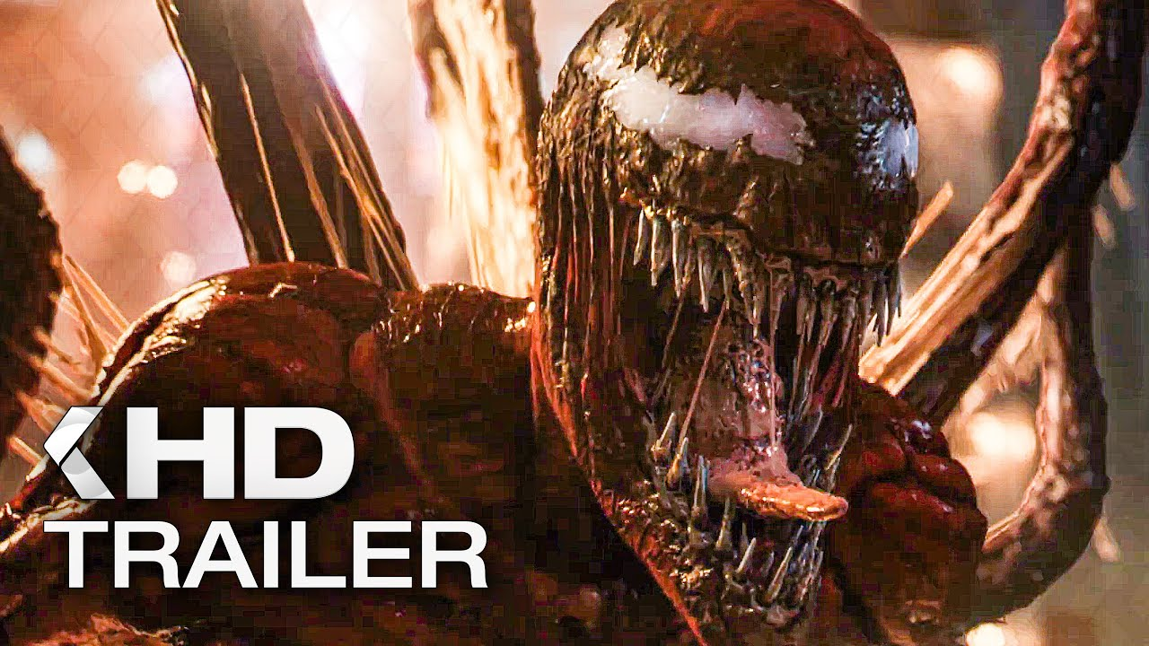 Download VENOM 2: Let There Be Carnage Trailer 2 (2021)