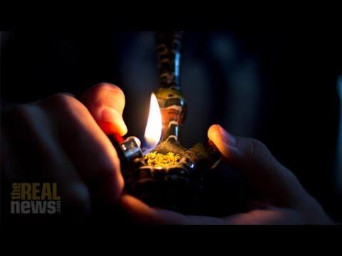 Philadelphia Decriminalizes Marijuana