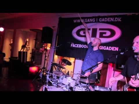GIG live medley af Dansk musik