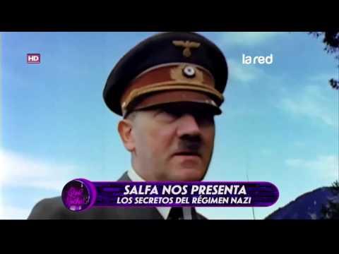 Carpintero de Minnesota fue identificado como un excomandante nazi
