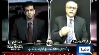Anti Ahmadiyya Riots & Declaring Ahmadiyya Muslims As Non Muslim-Najam Sethi