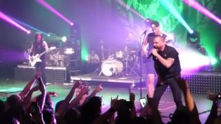 Killswitch Engage - Breathe Life LIVE San Antonio 3/16/16