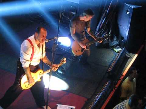Social Distortion - Dont Take Me For Granted