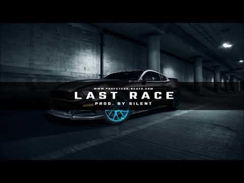 Fast Flow Aggressive Trap Beat ''LAST RACE''