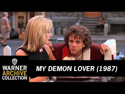 My Demon Lover (Preview Clip)