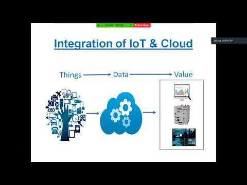 Necessity of cloud for iot day-2